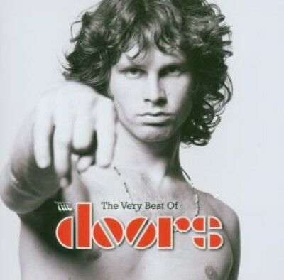 The Doors - The Very Best Of CD NEU & OVP Greatest Hits