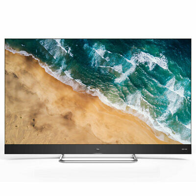 NEW TCL 55 Inch X7 Series 4K UHD HDR Smart QLED TV 55X7