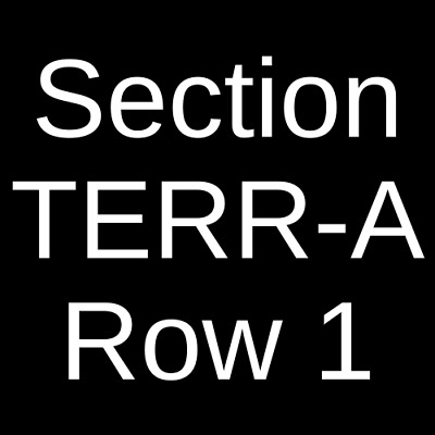 2 Tickets Brothers Osborne 8/31/19 McGrath Amphitheatre Cedar Rapids, IA