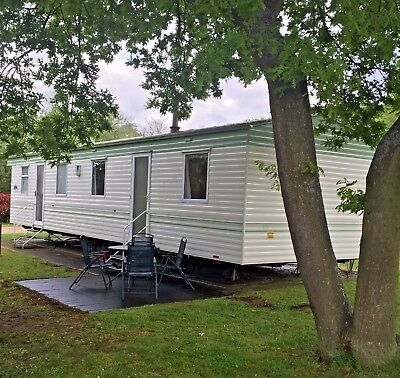Haven Holidays Wild Duck Gt Yarmouth Caravan Hire 3 Nights July