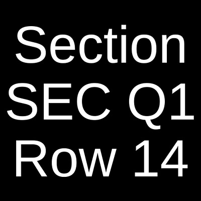 2 Tickets Hootie & The Blowfish & Barenaked Ladies 6/25/19 Los Angeles, CA