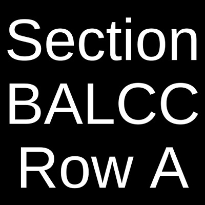 2 Tickets Harry Potter and The Chamber of Secrets - Film With Live 11/30/19