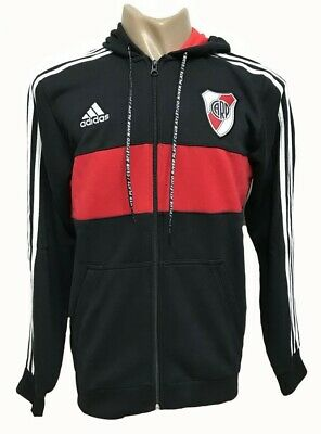 RIVER PLATE PRESENTATION TRAINING JACKET 2018-2019 GRAY ALL SIZES