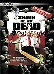 Shaun of the Dead (DVD, 2004) NEW SEALED