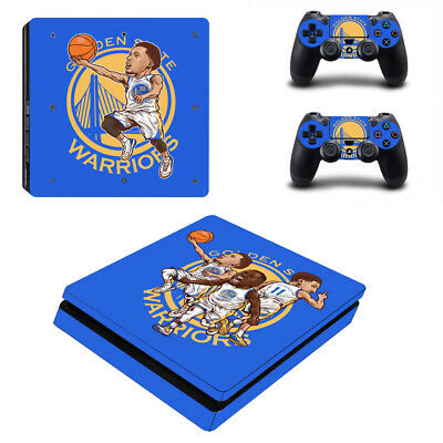 Faceplates, Decals & Stickers Video Games & Consoles Xbox One S Slim Controller Splash Bros Stephen Curry Klay Thompson Vinyl Sticker
