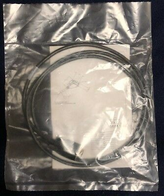 *NEW*  CONTROL TECHNIQUES by Emerson 810752-05 Cable