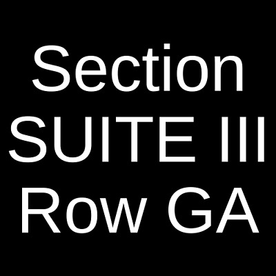 4 Tickets Kiss 8/16/19 Centre Bell Montreal, QC