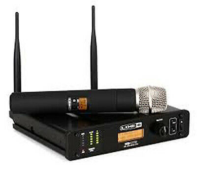 New Line 6 XD-V75 Digital Wireless Mic System