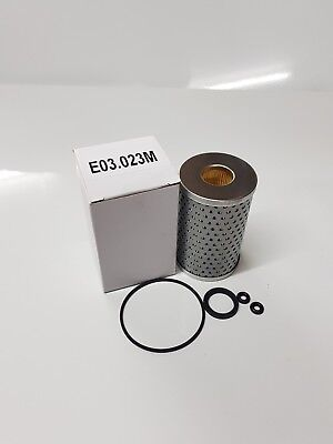 EOGB Crossland Replacement Filter Element 493 With Seals