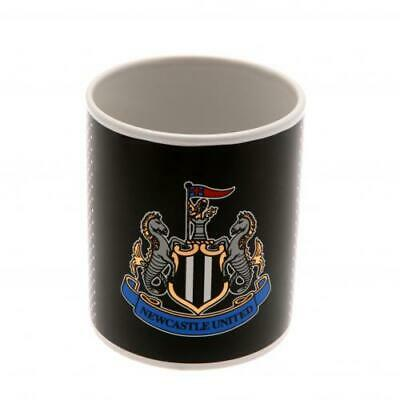 Newcastle United Utd FC Collectable Souvenir Ceramic Coffee Mug FD
