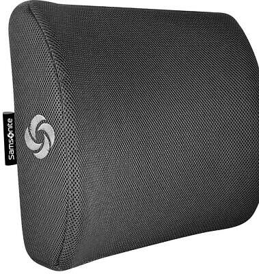 Samsonite - Ergonomic Lumbar Support Pillow