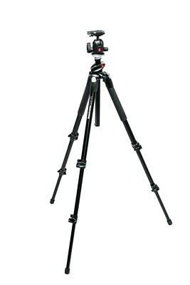 Manfrotto 190XPROB Tripod with Ball Head 496RC2