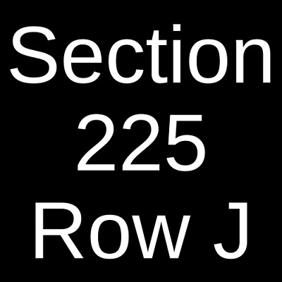 3 Tickets Backstreet Boys 7/30/19 Moda Center at the Rose Quarter Portland, OR