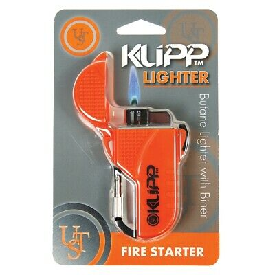 UST Brands  Klipp  Butane Lighter  1 pk