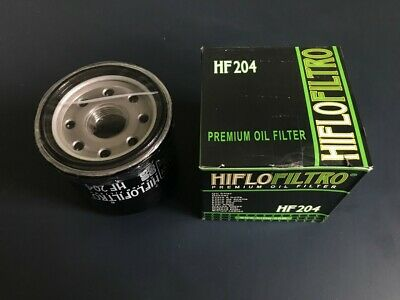 3 pieces for 2012-2017 Triumph Tiger Explorer 1200 Volar Oil Filter