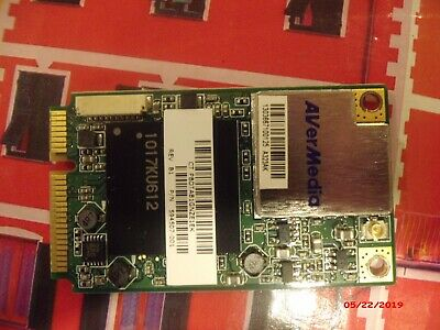 HP PAVILION HDX9107TX AVERMEDIA TV TUNER CARD DRIVER DOWNLOAD