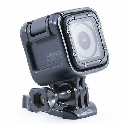GoPro Hero Session Action Camera with Housing