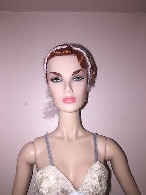 Fashion Royalty Dasha Daydream NRFB Integrity Doll from The Boudoir Collection
