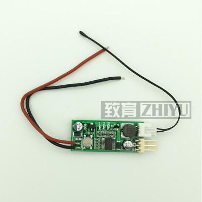 DC 12V 3Pin PWM PC CPU Fan Temperature Control Thermostat Speed Controller