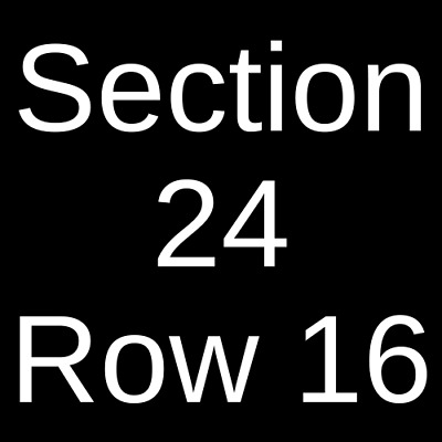 3 Tickets Ariana Grande 6/14/19 Barclays Center Brooklyn, NY