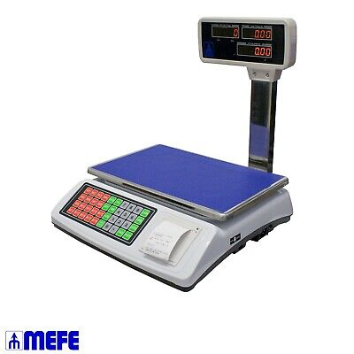 Programmable Counter Scale (CAT 341 50)