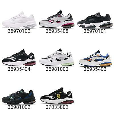 Puma Cell Venom Mens Womens Retro Running Shoes Daddy Sneakers Pick 1