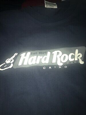 63fd66fd ... T Shirt CAIRO EGYPT Sz S NEW Authentic Collectible White.