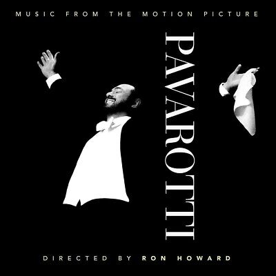 Pavarotti: Music from the Motion Picture -  (Album) [CD]