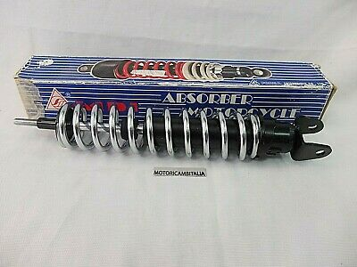 Gilera Typhoon 50 Scooter Ammortizzatore Posteriore Rear Shock Absorber  Forsa