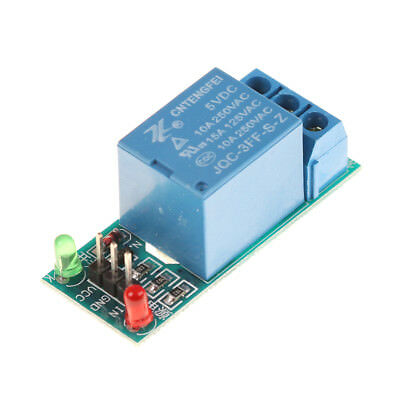 5V low level trigger 1 Channel Relay Module interface Board Shield For arduino