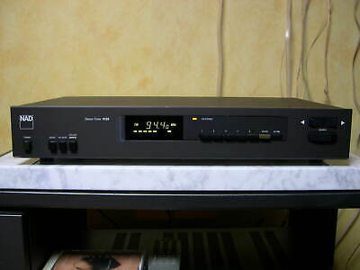 NAD 4155   *** AM/FM Stereo-Tuner ***