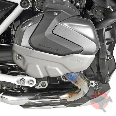 Parateste Specifico In Alluminio [Givi] - Bmw R 1250 Gs (2019) - Cod.ph5128