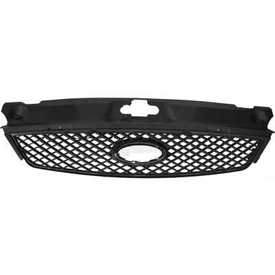 K/ühlergrill Frontgrill Grill Mondeo Limo Kombi 00-03