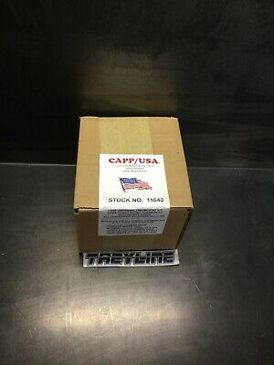 New, Sealed, Capp, 11640, Universal Thermostat Kit, (18-Top)