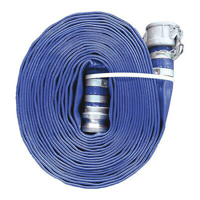 """EAGLE A008-0966-3550 Discharge Hose Assembly,6""""x50ft."""