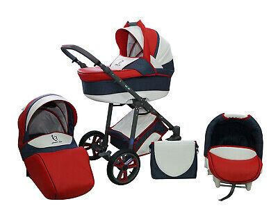 Car seat  for SKYLINE and AMBERLINE Prams