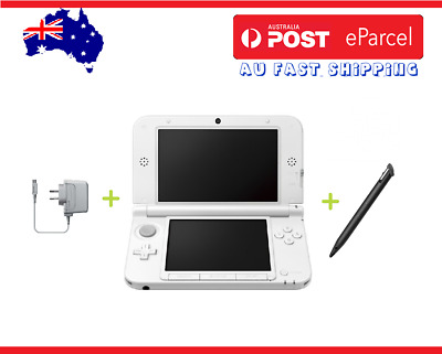 Nintendo 3DS XL Handheld + Accessories | FastnFree shipping