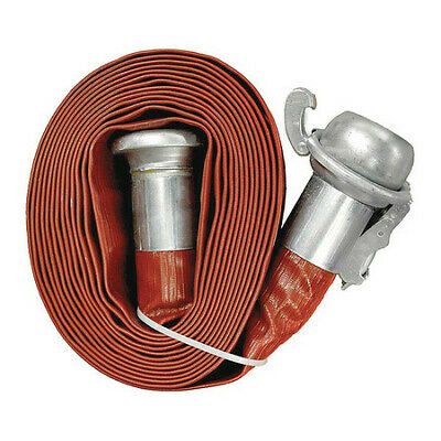 """EAGLE A008-1282-8603 Discharge Hose Assembly,8""""x50ft."""