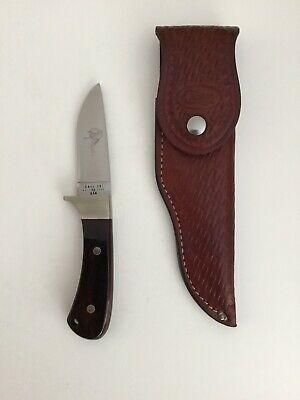 CASE XX 10 Dot Arapaho 1980 With Sheath