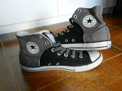 Scarpe Shoes Boots Sneakers CONVERSE ALL STAR n. 38 Chuck Taylor bicolor