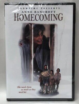 Homecoming (DVD, 2007)- Brand New Factory Sealed