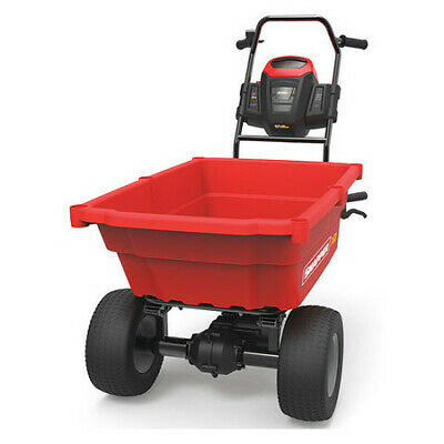 SNAPPER 1696858 Utility Cart, Self Propelled