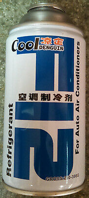 R12 Refrigerant R-12   Refrigerant12   12oz Can is Rust Free! Genuine and Pure!!