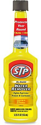 STP 78572 5-1/4 Oz STP Water Remover