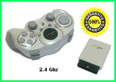 Game Pad Gamepad Wireless Vogue Controller for Console Sony PS2 PLAYSTATION 2