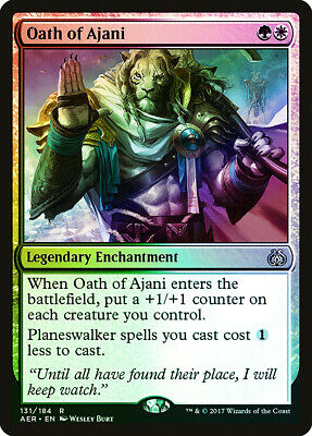 072//184 - Aether Revolt Uncommon Sly Requisitioner Foil