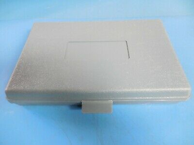 Tektronix P6156 Probe and Some Accessories for 50Ω Oscilloscopes with Case