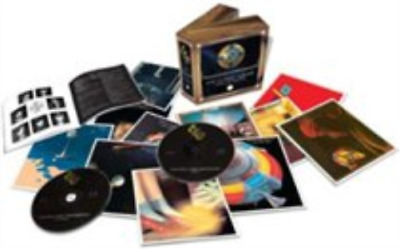 Electric Light Orchestra-The Classic Albums Collect (UK IMPORT) CD / Box Set NEW