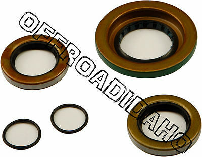 REAR DIFFERENTIAL SEAL ONLY KIT CAN-AM OUTLANDER MAX 800 STD LTD XT 2006-2008