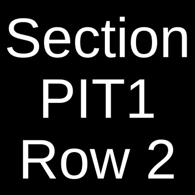 2 Tickets Game of Thrones Live Concert Experience 10/1/19 Phoenix, AZ